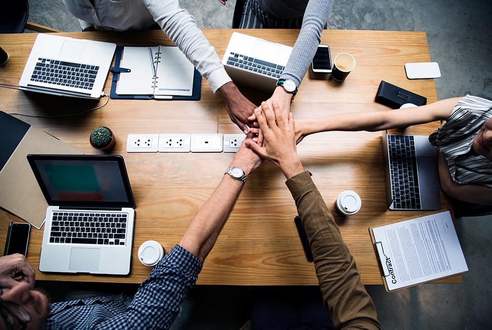 Ensemble allons plus loin - réseau professionnel d'affaires Business Camargue